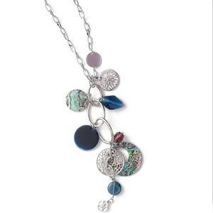Lia Sophia Neptune necklace
